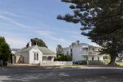 Enjoy a guilt-free getaway at Port Fairy's Drift House