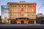 Adelaide's oldest theatre, newest casino top SA architecture awards