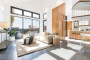 A seamless transition from old to new: A modernised home sold via a modernised way