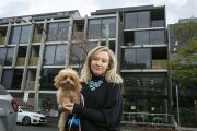 Melbourne apartment defect horror leaves owner with health issues