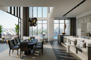 Sirius penthouse sold for $35m to Point Piper buyer