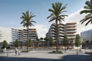 Luxury focus as Sammut and Alceon partner on $750m of developments