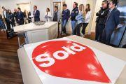 Australians on the east coast spend a massive $381bn on property