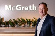 McGrath strikes deal with Newground Capital