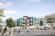 New Zealand's first crowd-funded commercial property development to fold before it's begun