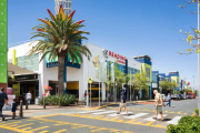 Lendlease to exit Harbour Town as mall deals mount