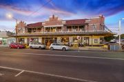 The Great Northern Hotel in Byron Bay sold by Mooney family