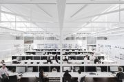 Design firm's own studio wins top commercial prize for architecture
