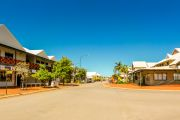 Rents in some mining towns surge more than 45 per cent in a year