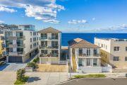 Billionaires of Ben Buckler set to swoop on $30m worth of apartment blocks