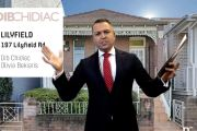 What lockdown? Lilyfield home soars $375,000 above reserve in online auction