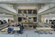 Australian firms shortlisted for 10 interior design gongs