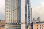 AMP prepares grand exit from its Circular Quay home of 60 years