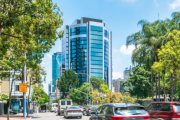 Strong prices paid for major offices in Brisbane, Gold Coast