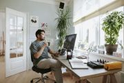 14 ways to slash your energy costs while staying home