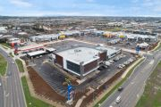 QIC ties up Melbourne homemaker hub in $135m deal