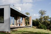 'Small but clever': A mindful home living in harmony with the land