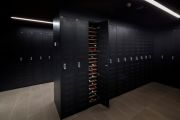 A drop of luxury in Canberra: Wine storage goes glam