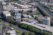 Brisbane, Auckland office parks hit the market