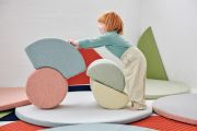 'Have fun with it': Creating child-friendly spaces that don't compromise on style