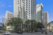 ISPT sells Brisbane office tower to Cromwell for $185m