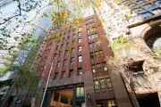 Sydney premium strata office prices surge as owner-occupiers buy up