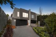 Malvern townhouse sells for $3 million as in-person auctions restart