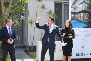 The $1000 auction trick that sealed the deal for a Randwick home