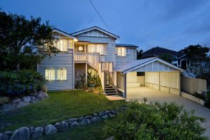 Six houses sell for more than $1 million in bumper Brisbane auction weekend