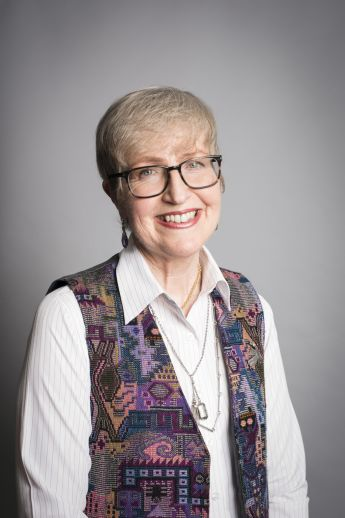 Professor Susan Thompson