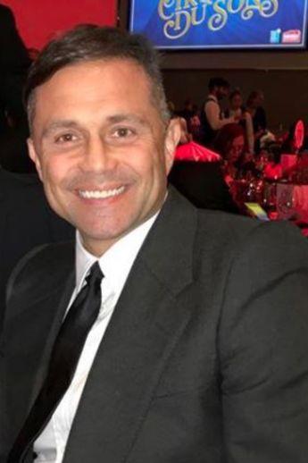 Steve Nasteski