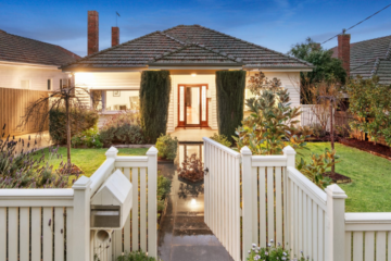 How to choose between a forever home and an investment property