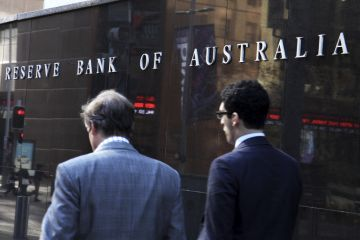 'Shot in the arm': RBA cuts interest rates to bolster economy