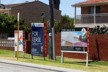 Rising inequality in Australia isn't about incomes: it's almost all about housing