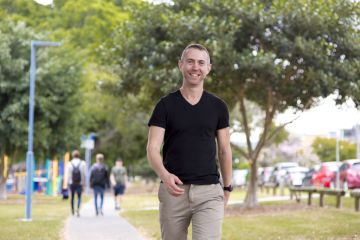 Brisbane's most (and least) walkable suburbs revealed