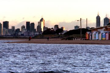 Melbourne's suburbs ranked by health opportunities