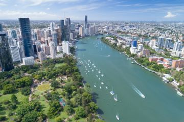 FULL LIST: Brisbane's suburbs rated by health opportunities