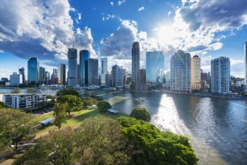 These are Brisbane's healthiest suburbs