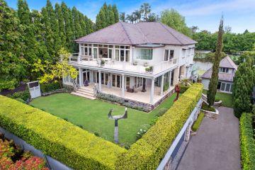 30-year-old Sydneysider buys $30m Bellevue Hill house