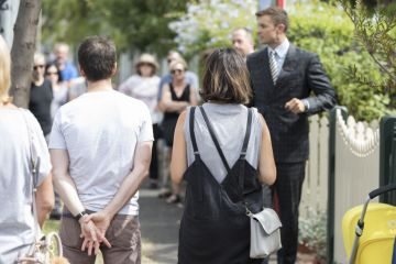 Here's how Australians feel about the housing market, according to new research