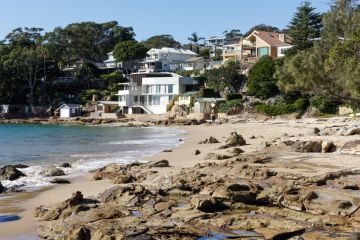 Sydney suburbs that feel like a country or coastal escape