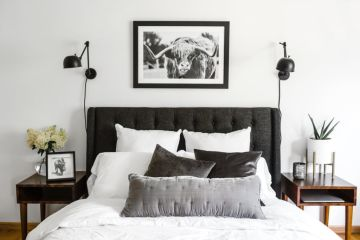 How to create some order and curate your home stylishly