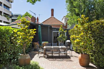 How to get your outdoor area ready for summer