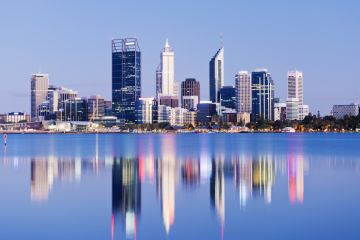 'Return to a landlord's market': Perth rents hold ground, report shows