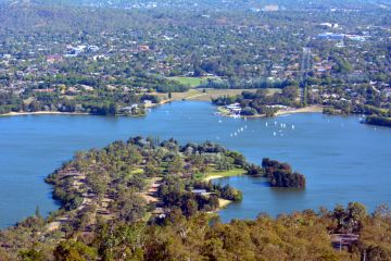 German fund eyes Canberra after investment hiatus