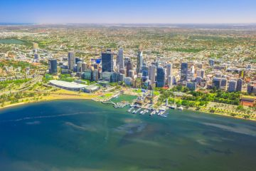 Perth rents record the strongest price growth nationwide in 2020
