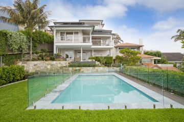 Business associate of exiled billionaire Huang Xiangmo lists Mosman house for $8.5m
