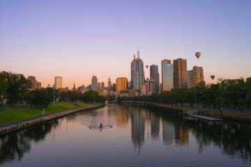 North v south: Which side of the Yarra is more liveable?