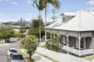 'Ticking all the boxes': Brisbane leads Australia's prestige property market