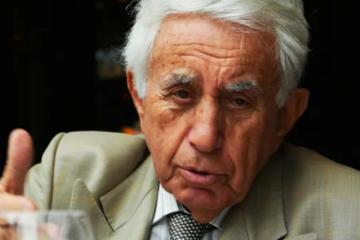Sacked lawyer sues billionaire Harry Triguboff